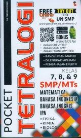Pocket Tetralogi SMP/MTs Kelas 7,8, & 9