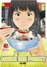 LC: A Meal Makes Her Forget 6 (Promo gedebuk)