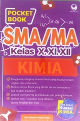 Pocket Book SMA / MA Kimia
