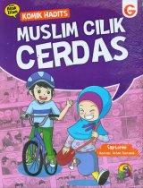 Komik Hadits Muslim Cilik Cerdas