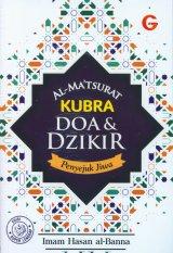 AL-MATSURAT KUBRA Doa & Dzikir Penyejuk Jiwa