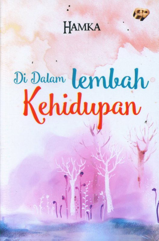 Cover Buku Di Dalam Lembah Kehidupan