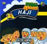 Fiqh 4 Kids 7: Haji - Asyiknya Bermainasik (full color)