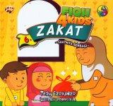 Fiqh 4 Kids 6: Zakat - Saatnya Berbagi (full color)
