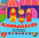 Seri Kalimat Thayyibah #2: Alhamdulillah