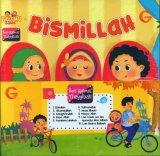 Seri Kalimat Thayyibah #1: Bismillah