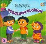 Seri Kalimat Thayyibah #5: Assalamu