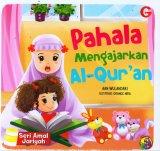 Seri Amal Jariyah: Pahala Mengajarkan Al-Quran (full color)