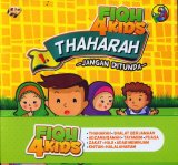 1 SET FIQH 4 KIDS