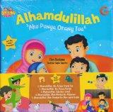 1 SET SASB ALHAMDULILLAH