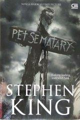 Pet Sematary (cover baru)