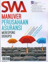 Majalah SWA Sembada No. 06 | 21 Maret - 31 April 2019