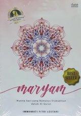 Maryam : Wanita Suci yang Namanya Diabadikan dalam Al-Quran