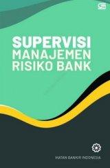 Supervisi Manajemen Risiko Bank - Cover Baru