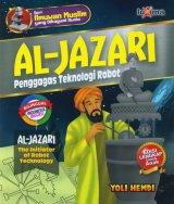 AL-JAZARI - Penggagas Teknologi Robot (Bilingual Indonesia-Inggris)