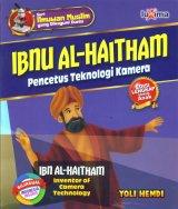 IBNU AL-HAITHAM - Pencetus Teknologi Kamera (Bilingual Indonesia-Inggris)