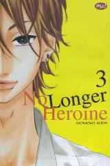 No Longer Heroine 03