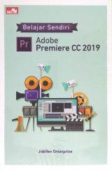Detail Buku Belajar Sendiri Adobe Premiere CC 2019