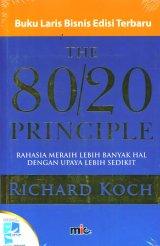 The 80 / 20 Principle