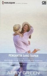 Harlequin: Pengantin Sang Taipan (Married for the Tycoon