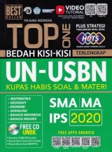 TOP ONE UN-USBN SMA/MA IPS 2020