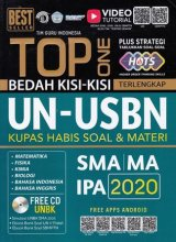TOP ONE UN-USBN SMA/MA IPA 2020