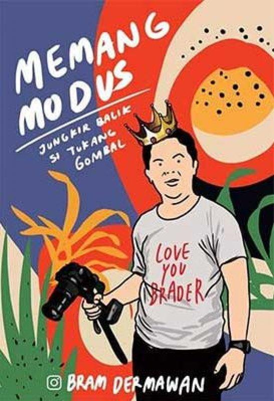 Cover Buku Memang Modus (Promo Best Book)