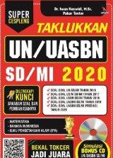 SUPER CESPLENG TAKLUKKAN UN/UASBN SD/MI 2020 (BONUS CD)
