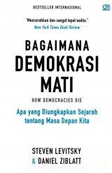 Detail Buku Bagaimana Demokrasi Mati