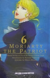 Moriarty the Patriot 6