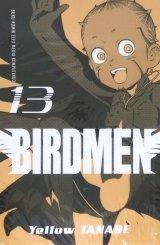 Birdmen 13 (Promo gedebuk)