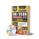 Super Cespleng Taklukkan UN/USBN SMA/MA IPS 2020