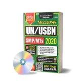 Super Cespleng Taklukkan UN/UASBN SMP/MTs 2020