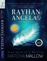 Rayhan & Angela (Platinum Eition)