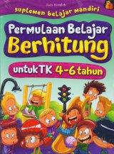 Permulaan Belajar Berhitung Untuk TK 4-6 Tahun