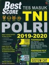 Best Score Tes Masuk TNI-POLRI Sistem Cat 2019-2020