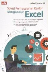 Solusi Permasalahan Kantor Menggunakan Excel