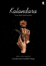 Kalandara [Edisi TTD, CD Album, Notes]