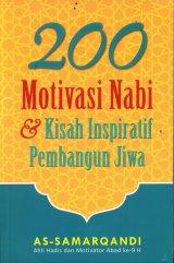 200 Motivasi Nabi & Kisah Inspiratif Pembangun Jiwa