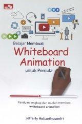 Belajar Membuat Whiteboard Animation untuk Pemula