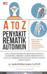 A to Z Penyakit Rematik Autoimun
