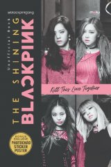 THE SHINING BLACKPINK (Promo Best Book)