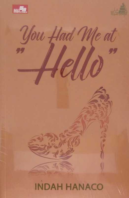 Cover Buku Le Mariage: You Had Me At Hello (CollectorS Collection)