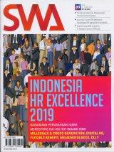 Majalah SWA Sembada No. 09 | 2-15 Mei 2019