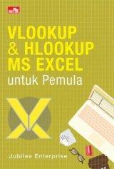 VLOOKUP & HLOOKUP MS EXCEL untuk Pemula