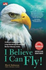 I Believe I Can Fly Special Edition (cover baru)