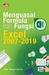 Menguasai Formula dan Fungsi Excel 2007-2019
