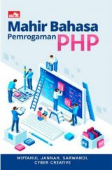 Mahir Bahasa Pemrograman PHP