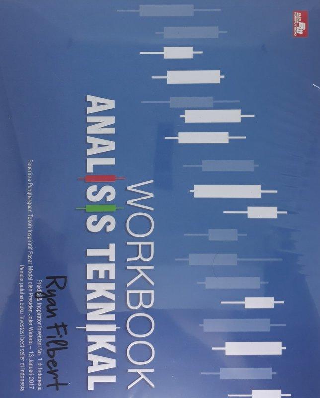 Cover Buku Workbook Analisis Teknikal