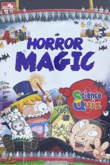 Science Quiz 43: Horror Magic